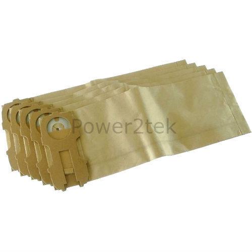 10 x VK et sacs d/'aspirateur pour Vorwerk ET118 Hoover UK