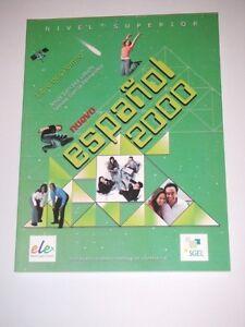 Espanol 2000 Book