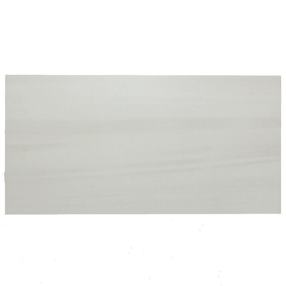 Ersatzfliese Boden Jasba 8330H Natural Glamour juraweiß weiß grau 31 x 63 cm