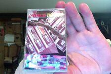 World Theatre- self titled- Christian rock- Graceland label- new/sealed cassette
