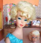 Vintage bubble cut Barbie restoration service by Lolaxs