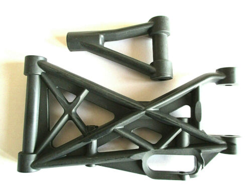 COMPATIBLE WITH HPI BAJA 5B//SS BAJA REAR UPPER AND LOWER ARMS