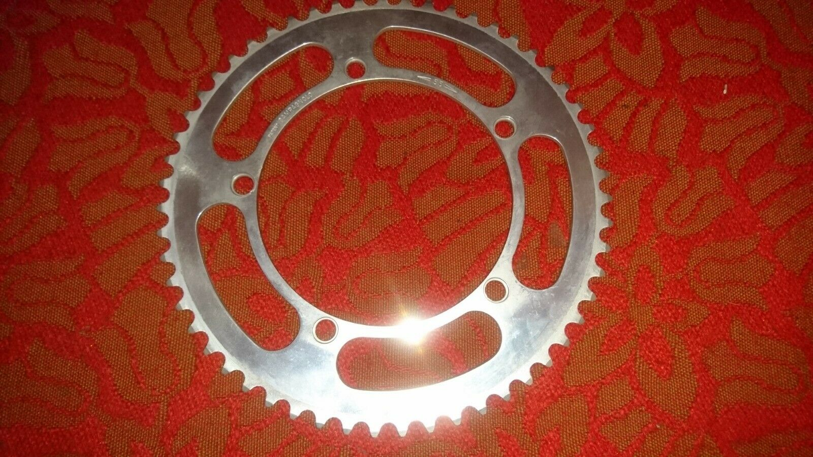 Campagnolo Chainring  NOS 55 Nuovo Record  various sizes