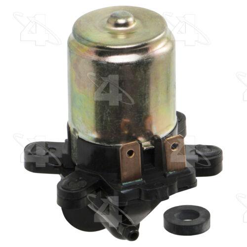 Windshield Washer Pump ACI//Maxair 172623