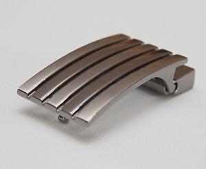 Boucle de ceinture à griffe DESIGN ajouré - 30 mm - SATINE   eBay dba20ac2d3c