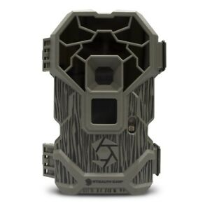 Stealth Cam PXP18 Pro Trail Camera (18 MP, 720p HD Video) w. LCD Viewing Screen