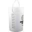 6-5-Gallon-Fermenting-Bucket-w-Lid-Food-Grade-Homebrew-Brewing-Beer-Wine-Cider thumbnail 7
