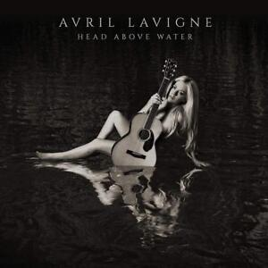 Avril-Lavigne-Head-Above-Water-CD-Sent-Sameday