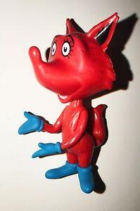 Funko-Mystery-Minis-Dr-Seuss-FOX-IN-SOCKS-1-12-Vinyl-Figure-New