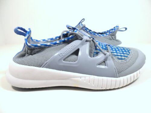Tech Solite 7 Royal Course Chaussures Reebok Gfx Femmes Mémoire Taille Bleu Gris PqXxwwE1n