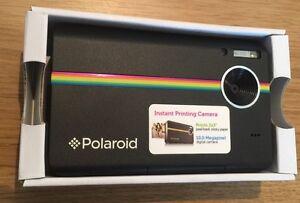 Polaroid-Z2300-10MP-Digital-Instant-Print-Camera-Black-Battery-Included