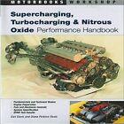 Supercharging, Turbocharging and Nitrous Oxide Performance Handbook: Performance Handbook by Earl Davis, Diane Davis (Paperback, 2001)