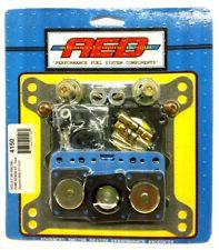 AED 4150 Series Carburetor Rebuild Kit Holley 650 750 850 950 Double Pumper -NEW