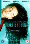 Nenette et Boni (DVD, 2013)