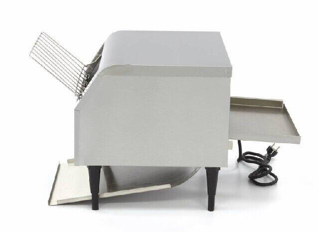 Elektrisk toaster 450stykker/timen MTT-450