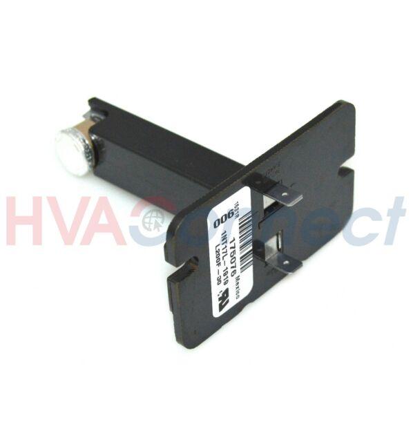 "OEM Trane A Standadr 3/"" Limit Switch L190-30F C340366P02 SWT01612 FREE SHIPPING"