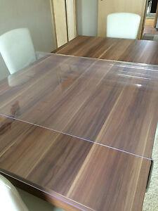 Tischdecke Tischfolie Tischschutz Schutzfolie Tisch Folie