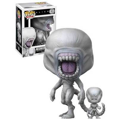 Funko POP Alien Covenant-neomorph /& baby #13043
