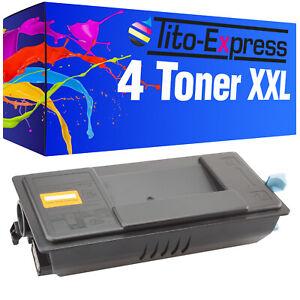 4-Toner-XXL-ProSerie-fuer-Kyocera-Mita-TK-3100-M3040DN-M3540DN-FS2100D-FS2100DN
