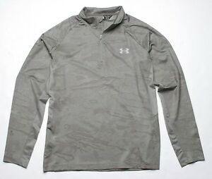 Thermocline Verde Camisa Armour l 1 Under 4 Zip Coolswitch 8A4BEqBw7