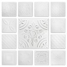 1 Qm Styroporplatten Deckenplatten Stuck Decke Dekor Platten 50x50cm Nr 35 Ebay