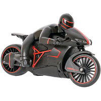 Rc Motorrad 2.4ghz Black Moto Sk Starkid 68197 940018