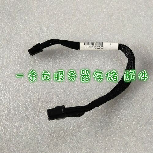 """HP DL380 DL388 G9 12X3.5/"""" LFF Backplane Power Cable 747560-001"""