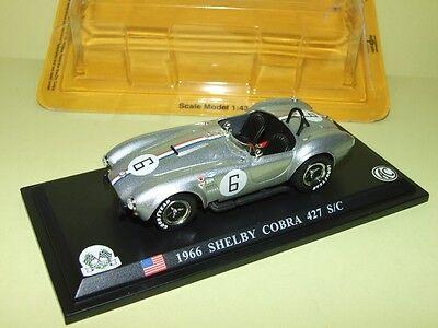 FORD SHELBY COBRA 427 S/C 1966 DEL PRADO