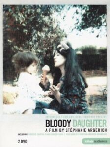 Martha Argerich - Bloody Daughter - Martha Arger Nuovo DVD