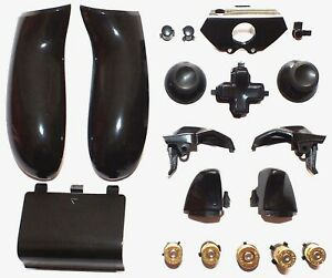 Replacement-Mod-Kit-Set-ABXY-Bullet-Buttons-amp-Guide-for-Xbox-One-Controller