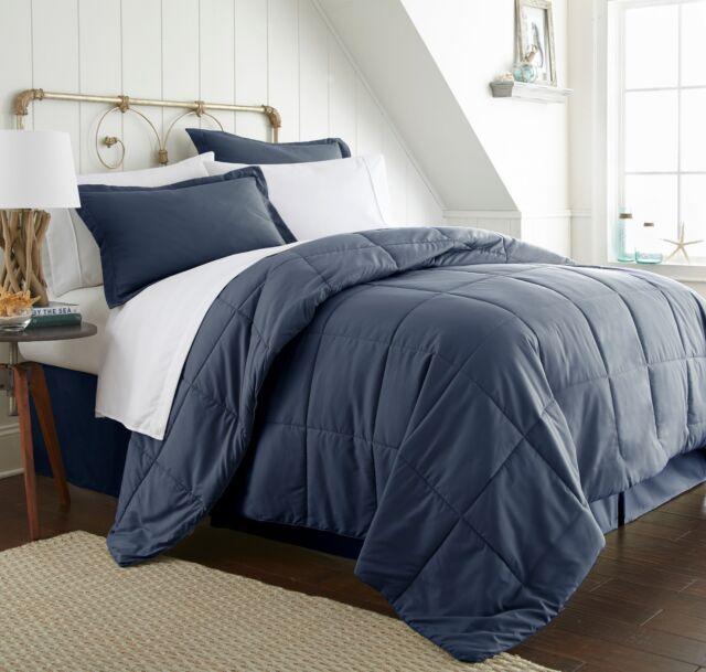 Simply Soft Hotel Quality Goose Down Alternative Comforter