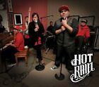 Hot Rain [Digipak] * by Hot Rain (CD, 2011, CD Baby (distributor))