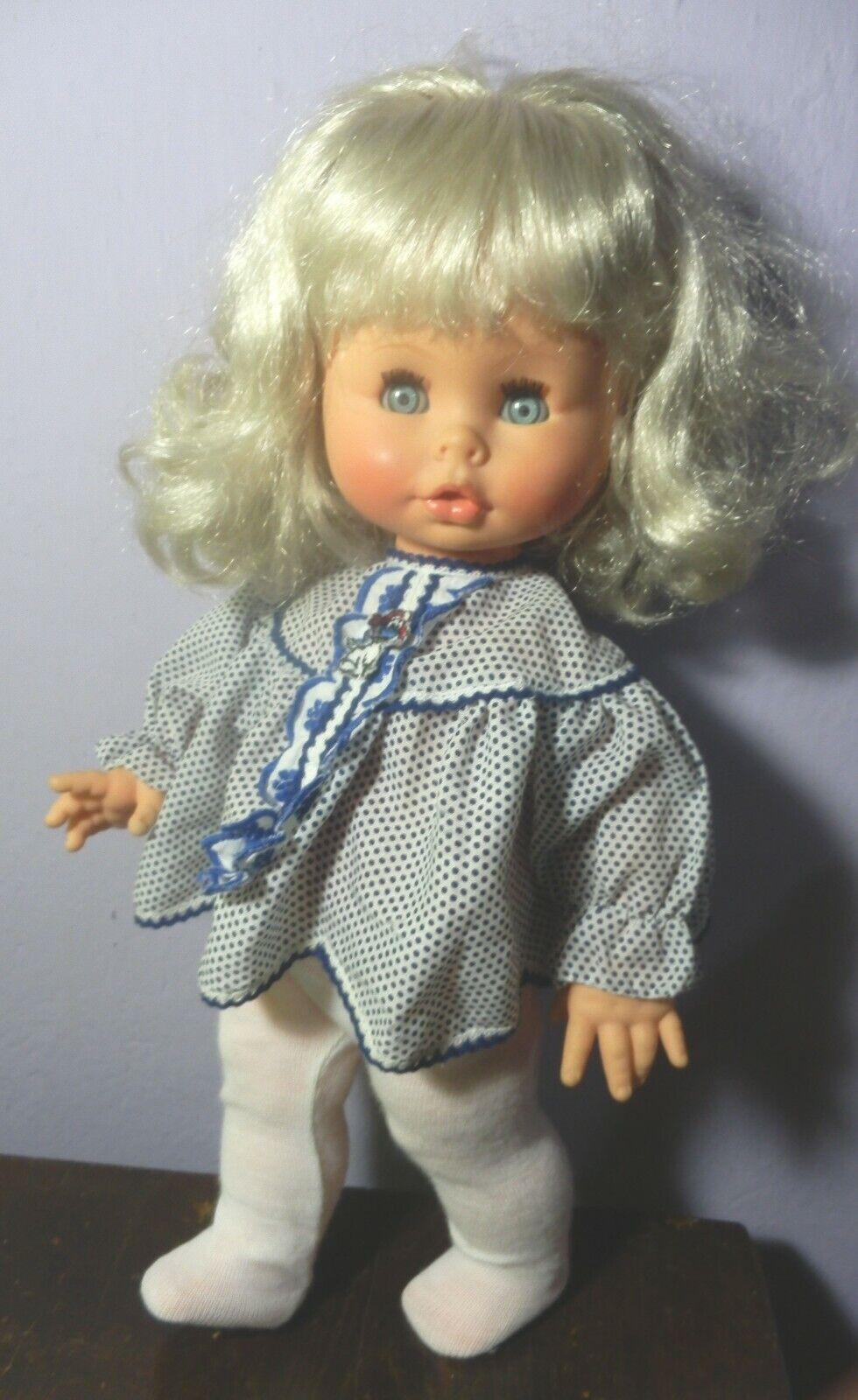 Bella  Bambola Migliorati Ottime condizioni bambola Poupee Puppen   Vintage Antico  esclusivo