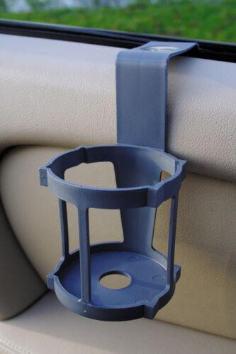 Peut titulaire petites boissons tasse porte raccord avec crochet pratique objet pop tin en plastique