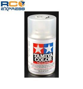 Tamiya-Spray-Paint-Lacquer-Ts-65-Pearl-Clear-3-Oz-TAM85065