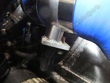 "CXRacing 3"" Air Intake Pipe For 92-98 BMW E36 325i 328i Black"