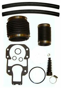 Details about Bellows Kit for Mercruiser Alpha One, R, MR and #1