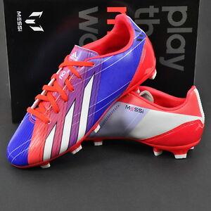 Junior Messi Kinder Trx Ebay G97730 Fußballschuhe Adidas Fg F10 J wOTYBnvB