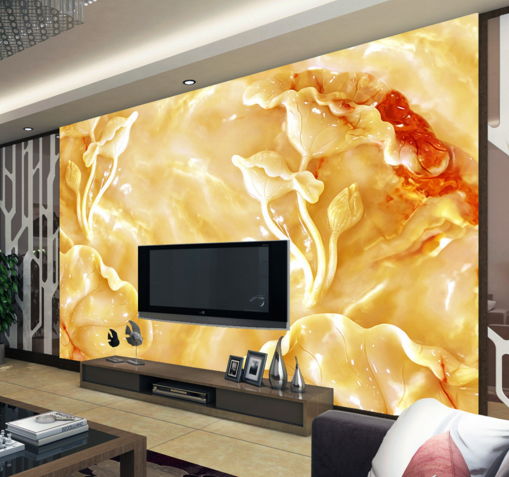 3D Flowers Decoration 436 Paper Wall Print Wall Decal Wall Deco Indoor Murals