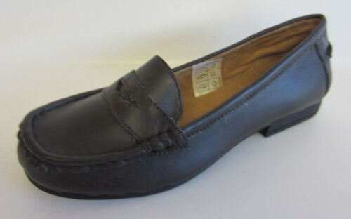 R22A-Bottom Spot On CS35085BM Ladies Moccasin Shoe Brown UK sizes 3 to 8