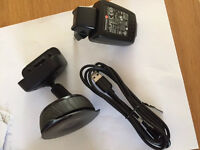 GENUINE TomTom GO 740 940 LIVE Window ACTIVE Suction Mount 750 950 550 car GPS