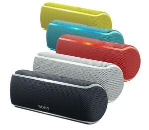 LED Light UK USB Bluetooth Wireless Mini Portable Speaker Bass for MP3 iPhone