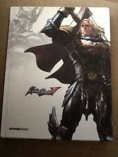 Soul Calibur V Future Press Strategy Game Guide Official Guide