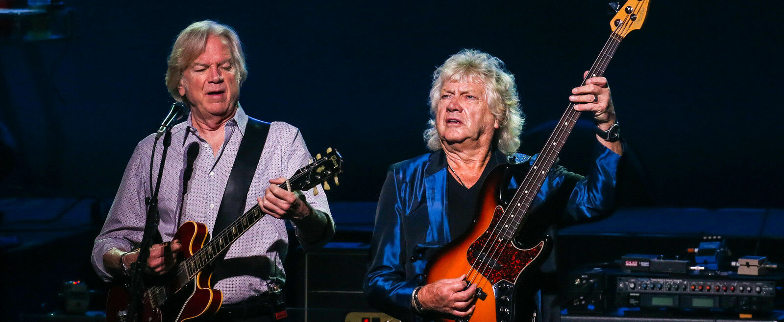 The Moody Blues Tickets (21+ Event)