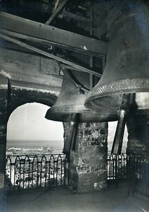 Le Campane Di San Giusto.Dettagli Su Trieste Le Campane Di San Giusto Viaggiata Anno 1953