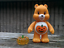 Custom-Created-TRICK-OR-SWEET-Halloween-CARE-BEAR-3-034-PVC-Toy-Figure-TCFC-JP thumbnail 1