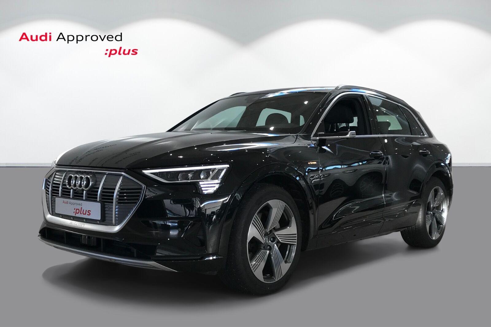 Audi e-tron 55 Advanced quattro 5d - 789.900 kr.