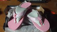 Bandals Women's Sandals Pink W/changable Colors - Cheap