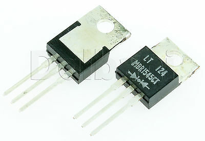 MBR1545CT Original New Shindengen Transistor