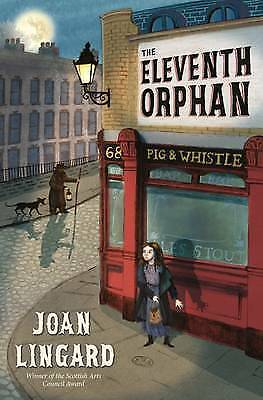 1 of 1 - The Eleventh Orphan, Joan Lingard, 1846470528, New Book